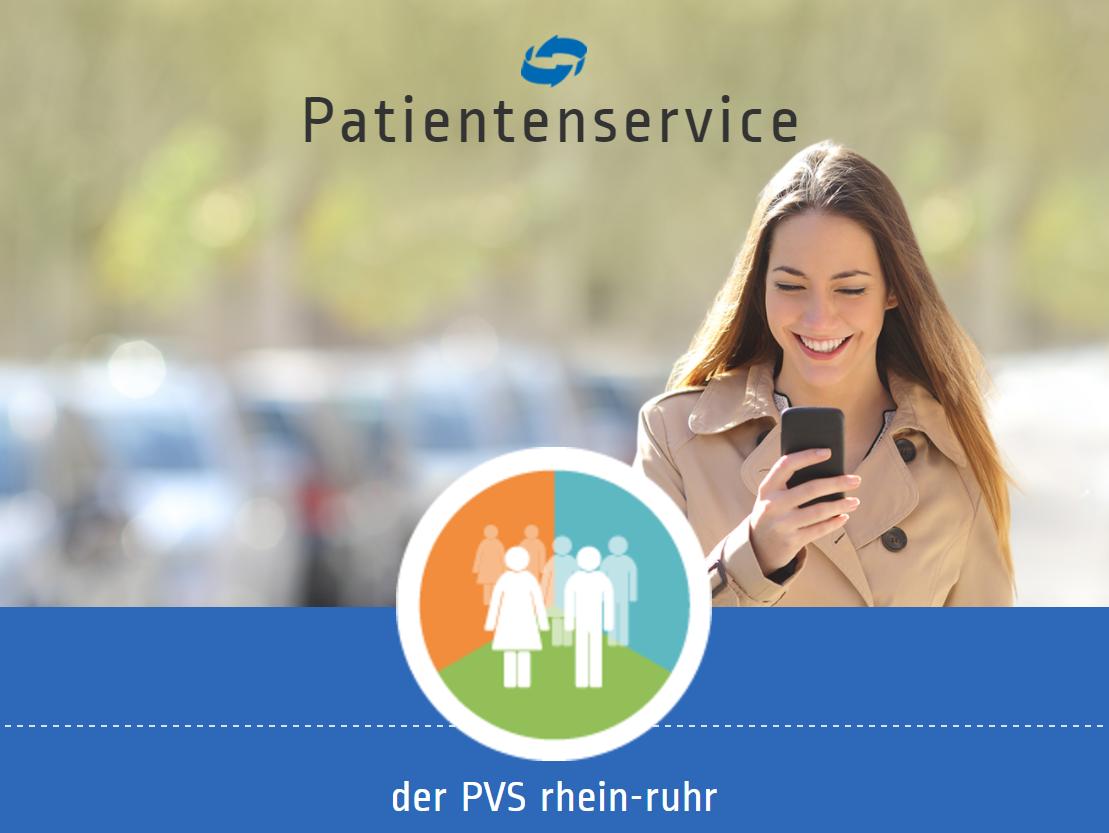 Patientenservice-PVSrr