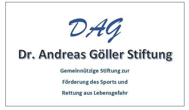 Logo DAG Stiftung